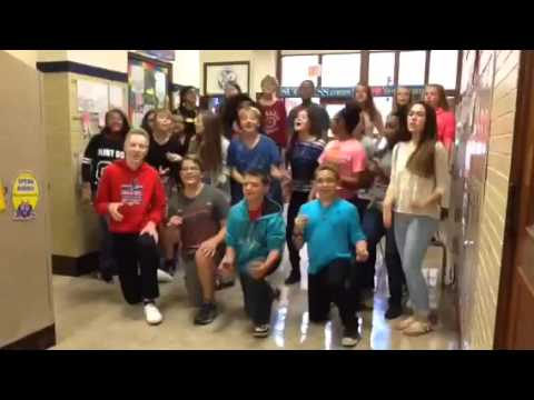 Macy's Challenge Johns Hill Magnet School