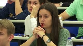 Evaluación de Bachillerato para el Acceso a la Universidad 2018