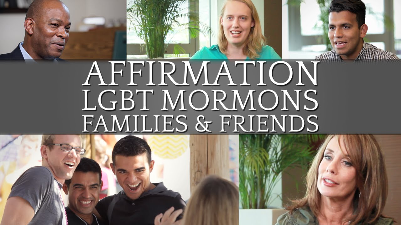 Are mormons against gays