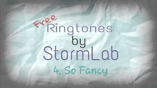 5 Fun & Free HQ Ringtones + DL Link