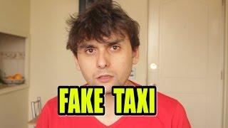 Evelyn Matthei Fake Taxi