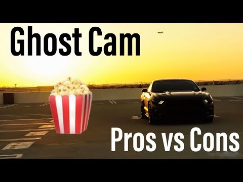 Ghost Cam Tune >> Ghost Cam Tune Is It Worth It Youtube