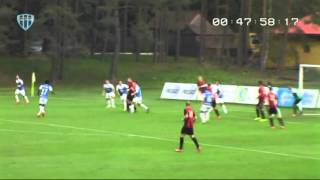 FC MAS Táborsko - SFC Opava 2:2 (0:2)