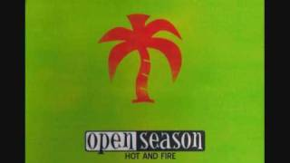 Open Season - Keep My Fire Burning (Album)