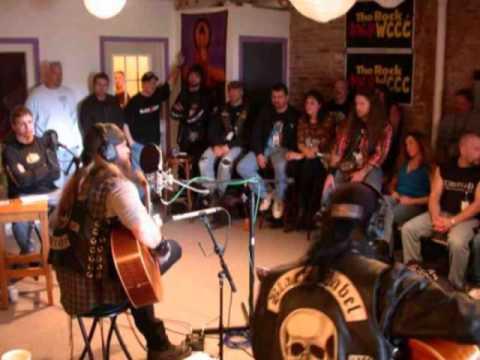 Zakk Wylde Stillborn Acoustic Version, Grandpa Comments