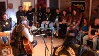 Zakk Wylde Stillborn Acoustic Version, Grandpa Comments