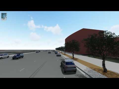 2016 UNLV Civil Engineering Senior Design Project - CivilVR