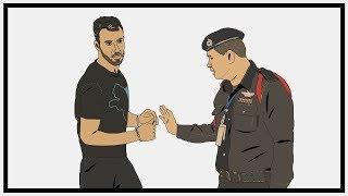 Hakeem al Araibi: Football's Political Prisoner
