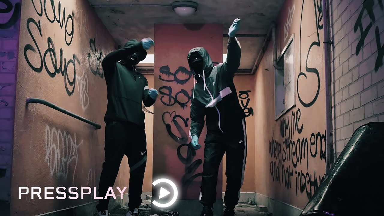 Download #CT YA x DARKO - RUTHLESS (Music Video)