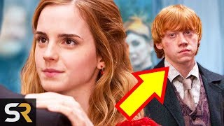 10 Deleted Movie Scenes That Would Have Fixed Plot Holes