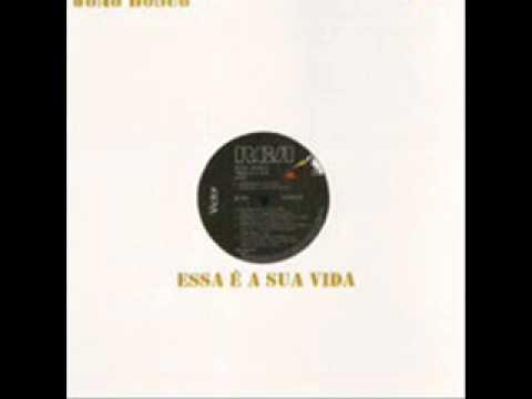 João Bosco - Agnus Sei (1981)