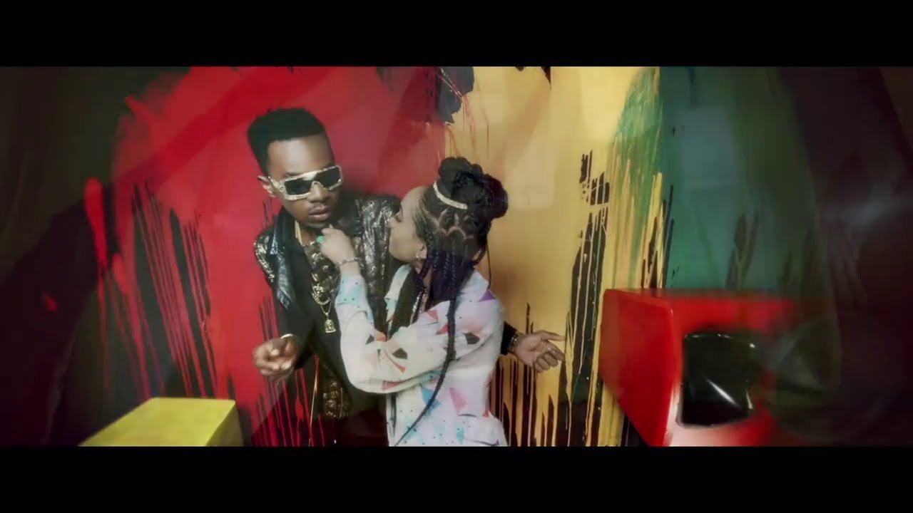 Download Di'Ja ft BabyFresh - Take Kiss (NEW MUSIC 2016)