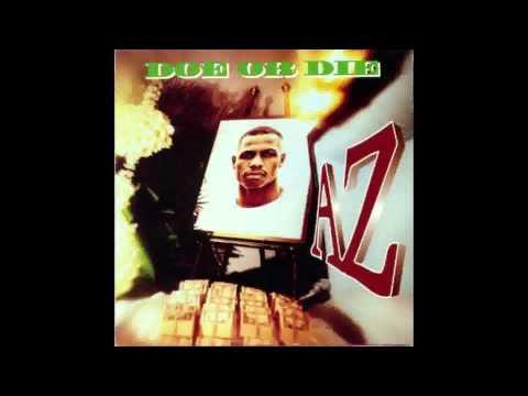 AZ - Mo' Money, Mo' Murder, Mo' Homicide [feat. Nas]