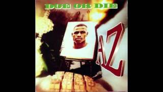 Zapętlaj AZ - Mo' Money, Mo' Murder, Mo' Homicide [feat. Nas] | Roymega Productions