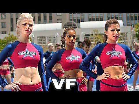 "AMERICAN GIRLS 6 : ""Battle de Danse"" Extrait VF (2017) Film Adolescent"