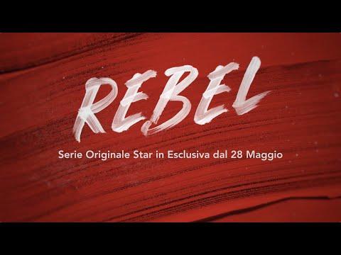 Disney+   Rebel - Serie Originale Star in streaming dal 28 Maggio