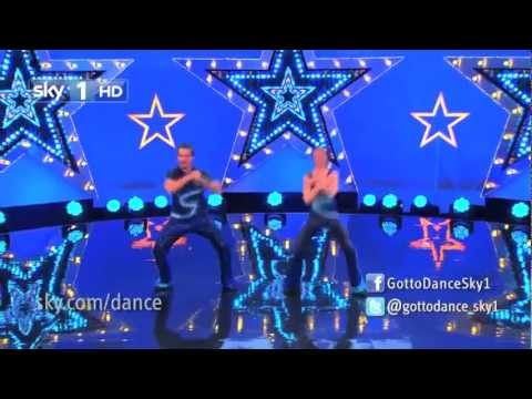 Got To Dance Series 3: Acrobatic Rock 'N' Roll