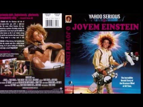 O Jovem Einstein 1988 (Yahoo Serious)