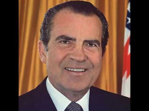 Richard M  Nixon - Checkers Speech