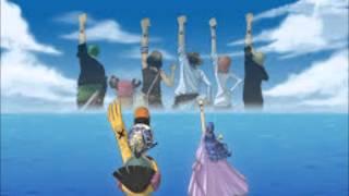 One Piece   Movie 8 OST   Episode of Alabasta   Sabaku no Oujo to Kaizoku tachi   44   Ore wa Kaizok