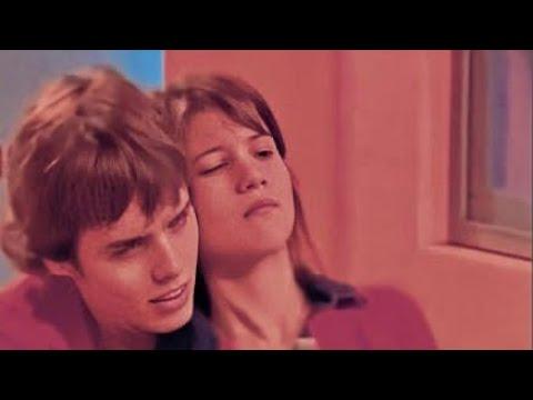 Pablo & Marizza    Мы с тобою поломанные психи - YouTube
