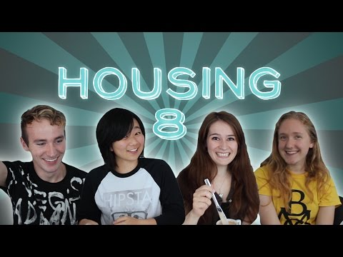 DIS Housing Options RANKED | Housing Part 8
