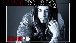 AMOR PROHIBIDO PREVIEW | CD High Quality 2