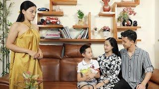 Con Trai Sếp Tổng Bị Mẹ Đẻ Xúi Giục Sỉ Nhục Mẹ Kế Thậm Tệ | Sếp Tổng tập 3