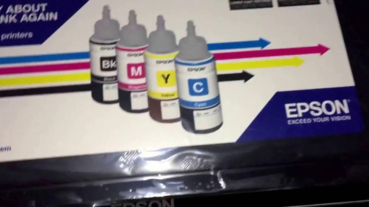 driver imprimante epson l382