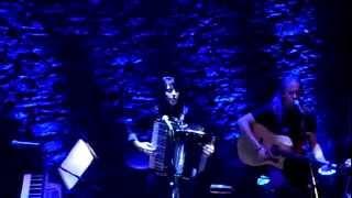 Το i-jukebox.gr στο live του Μίλτου Πασχαλίδη στη Θεσσαλονίκη