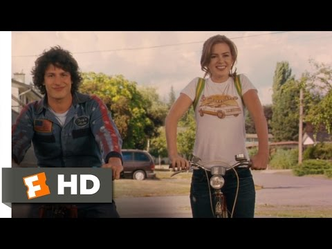 Hot Rod (4/10) Movie CLIP - I Like to Party (2007) HD