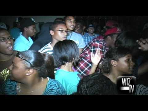 Spring Fling featuring Dj Lil man And New Era (WizTv Video)
