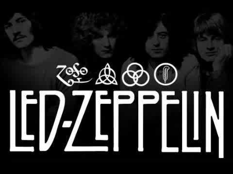 Led Zeppelin - Heartbreaker Vocal Track Isolated
