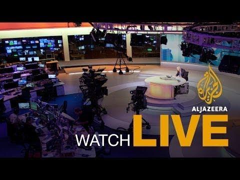 Al Jazeera English - Live - Aljazeera english tv online - aljazeeralive
