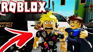 Roblox RP #01-🚨 I was APPROACHED WHEN i WAS GOING to WORK 👨‍🔧