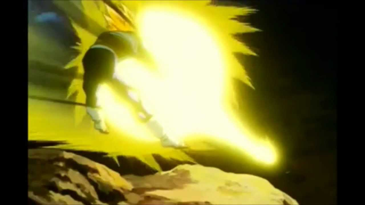 Flash Wallpaper Hd Vegeta S Final Flash Was The Quot Meteor Quot Over Russia Youtube
