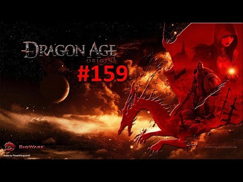 Let's Play -- Dragon Age Origins -- German [Full-HD] -- #159 -- Der Bewahrer
