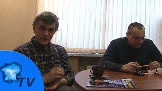 """В.Г.Сурдин. Интервью в редакции журнала """"Вселенная. Пространство. Время"""""""