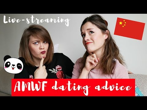 Amwf dating advice