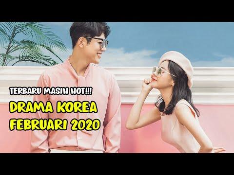 GA BOLEH DILEWATKAN! DAFTAR 7 DRAMA KOREA FEBRUARI 2020 TERBARU WAJIB NONTON
