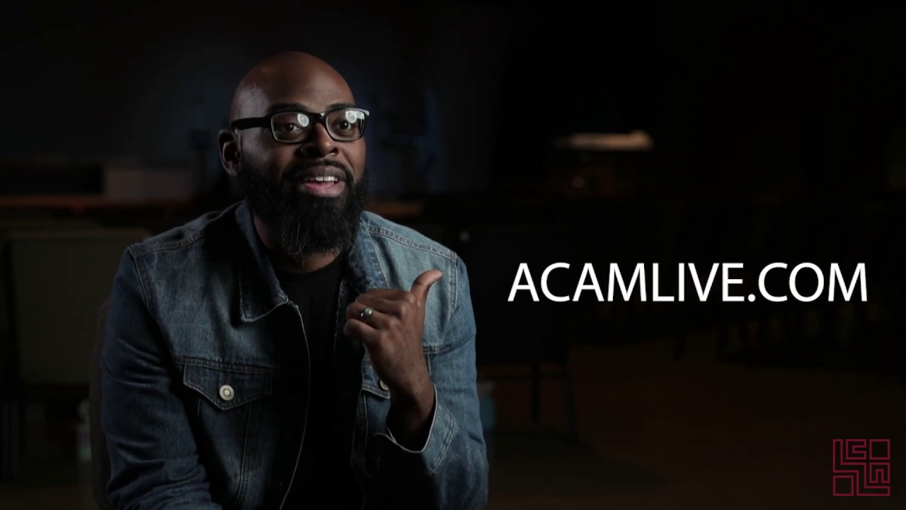 Aaron Clark  Levite Connection Worship Conference