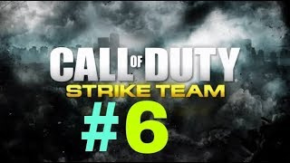 call of duty strike team Android game paly #6