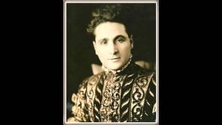 """Tenore GIACOMO LAURI VOLPI - La Bohème """"O mimì tu più non torni""""  (live 1933)"""