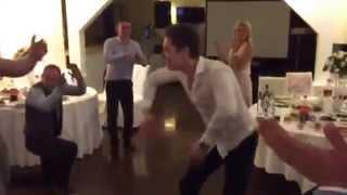 Свадьба у Сули#Танцы Паши#виски с утра