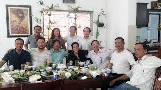 MC Hoàng Thỉ người nghệ sĩ của quê hương Quảng Trị