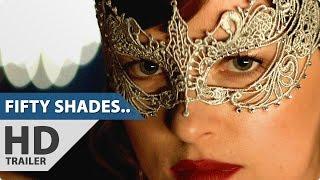 FIFTY SHADES DARKER Trailer Teaser (2017)