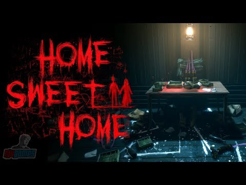 Home Sweet Home Part 3 | Thai Indie Horror Game Let's Play | PC Gameplay Walkthrough