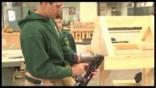 Mcti-carpentry