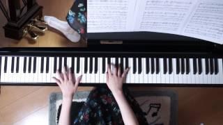 再録画 ⇒ https://youtu.be/aHS0zW2b0Q0 使用楽譜;教育芸術社の 「MY S...
