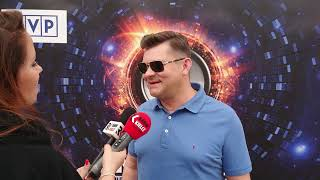 Zenon Martyniuk - wywiad dla ''Radio Kielce''  (10.08.2019)